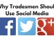 Why Tradesmen Should Use Social Media2